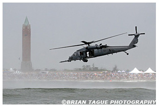 Sikorsky HH-60G NY Air National Guard