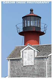 Monomoy Point Light