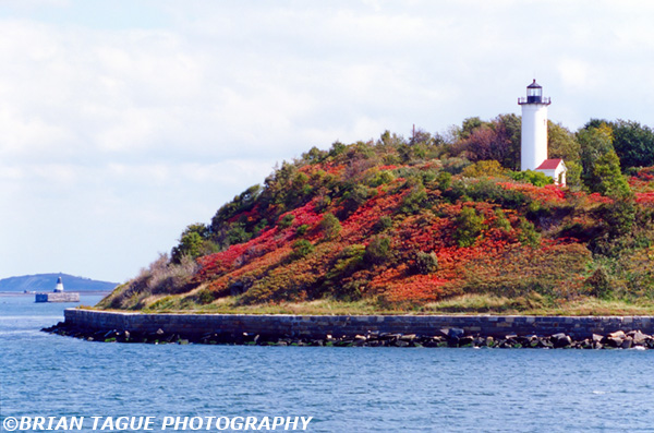 Long Island Head Light