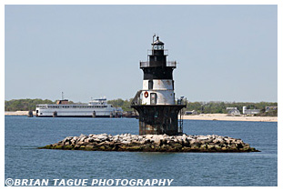 Orient Point Light