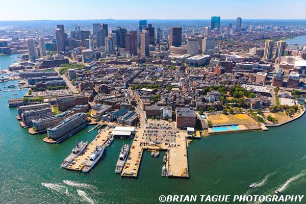 Uscg Base Boston