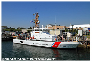 USCGC Tiger Shark